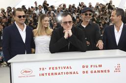 El dilema de Netflix en Cannes