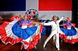 Un total de 700 personas tratarán de romper récord bailando merengue en la Zona Colonial