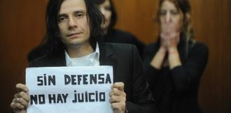 Músico argentino recibe 22 años de prisión por abuso sexual