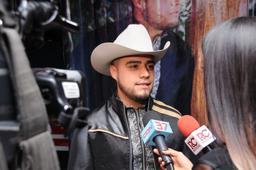 Llega la bachata interpretada por un mexicano