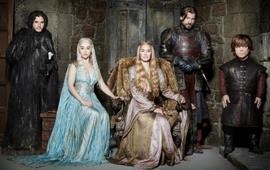 """""""Game of Thrones"""" se despide con un atracón récord de nominaciones a los Emmy"""
