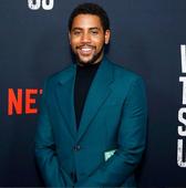 """Actor de origen dominicano, Jharrel Jerome, nominado al Emmy por """"When They See Us"""""""