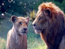 """""""El rey león"""" ruge en taquilla de Estados Unidos"""