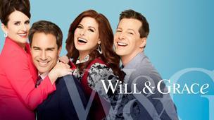 """La segunda etapa de """"Will & Grace"""" terminará con su tercera temporada"""