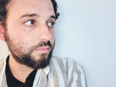 """Director de """"Cocote"""" trabaja en Berlín su próximo filme"""