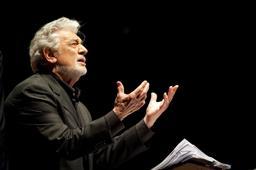 La Ópera de San Francisco cancela concierto de Plácido Domingo por acusaciones de acoso sexual