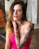 Ex extrella infantil de Disney Bella Thorne se pasa al cine porno