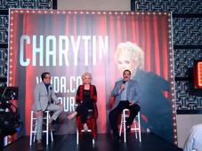Charytín Goico nunca se ha olvidado de República Dominicana