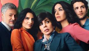 """Confirmado, la segunda temporada de """"La casa de las flores"""""""