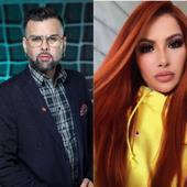 Enrique Crespo pide disculpas a Alexandra Hatcu, tras supuestamente hablar mal de su hija