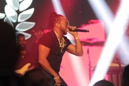 Una primera noche espectacular en la celebración de los 18 años de Latin Music Tour en HRH