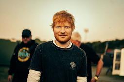 Ed Sheeran cierra el lunes su gira 'Divide', la más taquillera de la historia