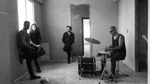 """Nueva banda dominicana Löst promociona """"Cold War"""" y prepara conciertos"""
