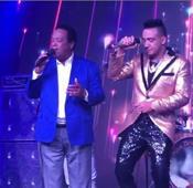 Elvis Martínez lo entrega todo en Hard Rock Live con invitados de lujo