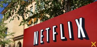 Las acciones de Neflix bajan mientras crece la competencia streaming