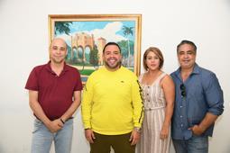 Cine de Puerto Rico en el Festival de Fine Arts