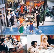 Una fiesta muy especial: Risas, carcajadas y otros momentos inolvidables