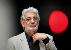 Plácido Domingo recibe una ovación de varios minutos en su regreso a Europa con la ópera 'Nabucco'
