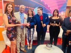 José A. Tejeda aconseja sobre merengue