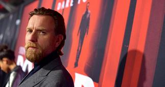 "Ewan McGregor presenta ""Doctor Sleep"", la secuela de ""The Shining"""