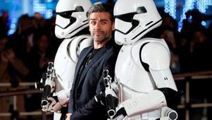 Hollywood despide a lo grande más de 40 años de la saga Star Wars