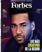 """Romeo Santos, Rafael Solano y otros dominicanos como """"Los más creativos de la región"""", según Forbes"""