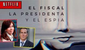 Netflix estrena serie documental sobre la muerte del fiscal argentino Nisman