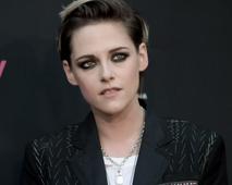 Kristen Stewart es elegida como la actriz de la década