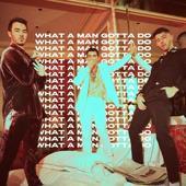 Los Jonas Brothers andan con sus parejas hasta en su primer video tras seis años separados