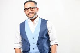 Pavel Núñez celebrará día del amor en Pelícano