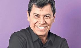 """Álvaro Torres: """"A la generación de ahora hay que darle música más duradera"""""""