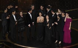 """""""Parasite"""" penetra la resistencia en EE.UU. a los subtítulos en las películas"""
