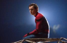 Tom Holland (Spider-Man) también enfermo y en cuarentena