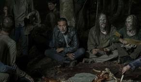 La 10ª temporada de The Walking Dead, aplazada por el coronavirus