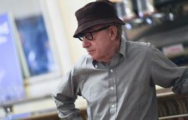 Woody Allen publica su polémica biografía