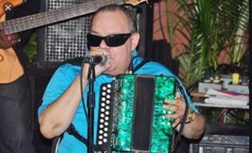 Bartolo Alvarado un prodigioso del acordeón