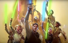 Star Wars aplaza el lanzamiento de La Alta República hasta enero de 2021 por el coronavirus