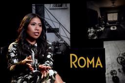 """El mundo que viene: Yalitza Aparicio espera que la pandemia saque """"el lado más humano"""" de la gente"""