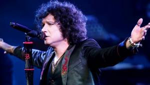 Bunbury: No voy a hacer conciertos con el público en un auto