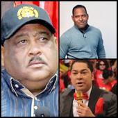 """Luis Medrano llama a """"dejar de enchinchar y poner a pelear"""" a El Pachá y a Tony Dandrades"""