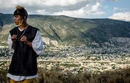 """""""Ya no estoy aquí"""": una cinta a puro baile kolombiano"""