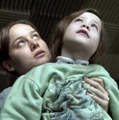 La maternidad como trasfondo