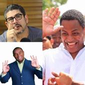 El doctor Guerrero Heredia critica al Boli y se encuentra a Manolo Ozuna de frente