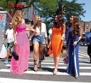 """Talentos salen del aire: """"Chicas Extremas"""" encontraron camino en la TV de entretenimiento y ahora se quedan sin pantalla"""