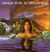 """""""La tierra del olvido"""", emblemático álbum de Carlos Vives cumple 25 años y lanza video en HD"""