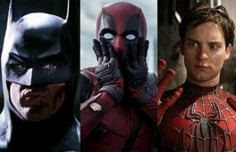 12 errores vergonzosos  en películas de superhéroes