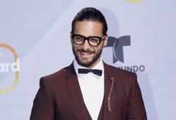 """Maluma recibirá el Premio Billboard Espíritu de la Esperanza """"por ser un hombre bueno"""""""