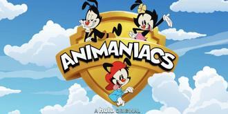 """A 27 años de su estreno, """"Pinky y Cerebro"""" están de regreso con una nueva versión de Animaniacs"""