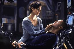 """""""Matrix 4 es una inspiradora historia de amor"""", dice Keanu Reeves"""