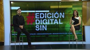 """Desde este lunes regresa """"Edición SIN Digital"""""""